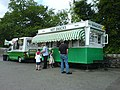 Food Vendors at Devils Bridge Car Park. - geograph.org.uk - 712634.jpg