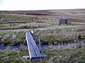 Footbridge, Dry Beck - geograph.org.uk - 287629.jpg