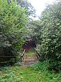 Footbridge near Dunford - geograph.org.uk - 225602.jpg