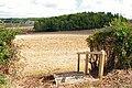 Footpath to Dalham - geograph.org.uk - 42938.jpg