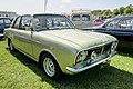 Ford Cortina MkII 1600 GT, 1970 - BK24696 - DSC 9619 Fusion-Natural (36199923723).jpg