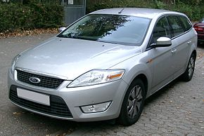 Ford Mondeo 3 front 20071025.jpg
