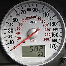 Speedometer - Wikipedia