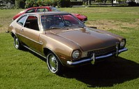 Ford Pinto thumbnail
