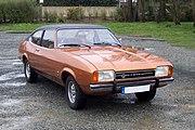Ford Capri 1974