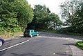 Fordcombe Rd (B2008), Ashurst Rd (A264) junction - geograph.org.uk - 1493356.jpg