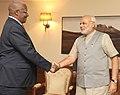 Foreign Minister of Uganda meets PM Modi.jpg