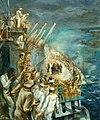Formal Japan Surrender aboard the U.S.S. Missouri.jpg