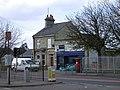 Former Barnwell Post Office - geograph.org.uk - 746949.jpg