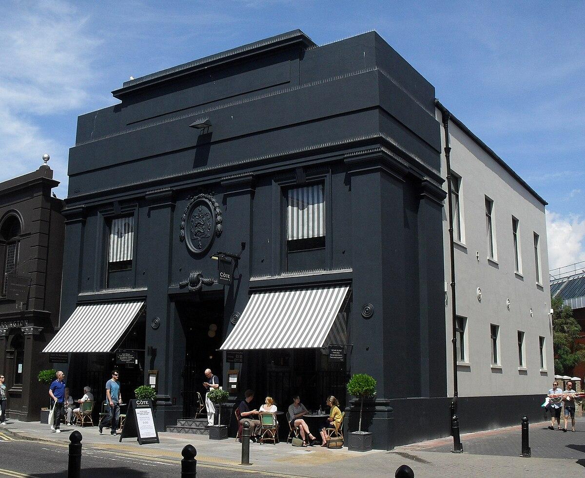 Libraries In Brighton And Hove Wikipedia