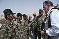 Former U.S. Army vice chief of staff tours Afghan military training center (4944571028).jpg