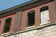 Fort Adams Windows