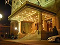 Fort Garry Hotel Front Entrance - panoramio.jpg