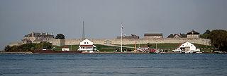 Capture of Fort Niagara
