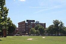 Fort Smith Arkansas Wikipedia