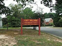 Fort Willard remains - sign.jpg