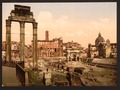 Forum Romano, Rome, Italy-LCCN2001700944.tif