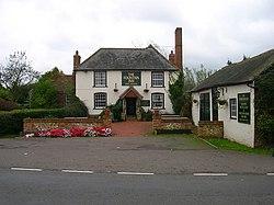 Fountain Inn, Ashurst