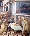 Fra Filippo Lippi - Herod's Banquet (detail) - WGA13292.jpg