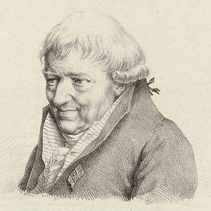Chevalier de Saint-Georges - François-Joseph Gossec
