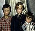 François Barraud - Les Trois Enfants.jpg