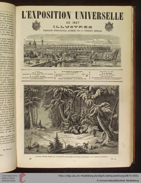 File:François Ducuing, Exposition universelle de 1867 illustrée, Band 2 - Heidelberg University.pdf