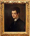Francesco salviati, ritratto di giovane, 1543-45, 01.JPG