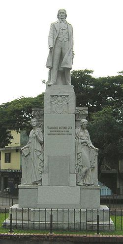 Francisco Antonio Zea-Estatua-Medellin.JPG