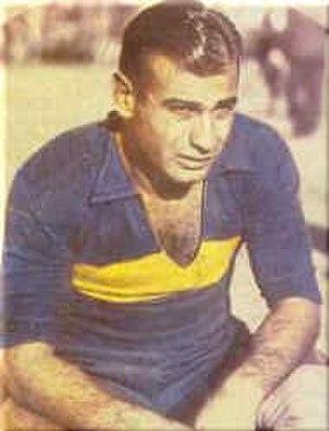 Francisco Varallo - Image: Franciscovarallo