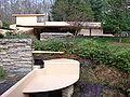 Frank Lloyd Wright - Fallingwater exterior 13.JPG
