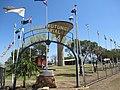 Frank Tutungi Memorial Lions Park, Blackwater, Queensland.jpg
