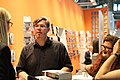 Frankfurter Buchmesse 2017 - Markus Heitz 1.JPG