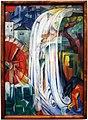 Franz marc, il mulino stregato, 1913, 01.jpg