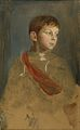 Franz von Lenbach - Portrait of Carlo Franchetti.jpg