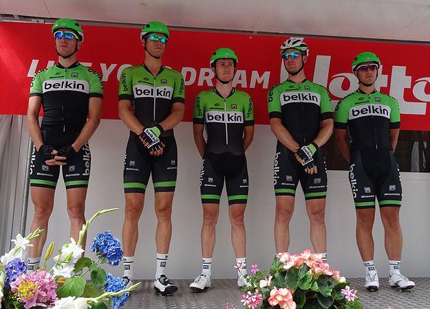 Frasnes-lez-Anvaing - Tour de Wallonie, étape 1, 26 juillet 2014, départ (B153).JPG