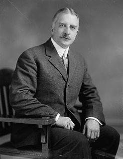 Frederick C. Hicks American politician