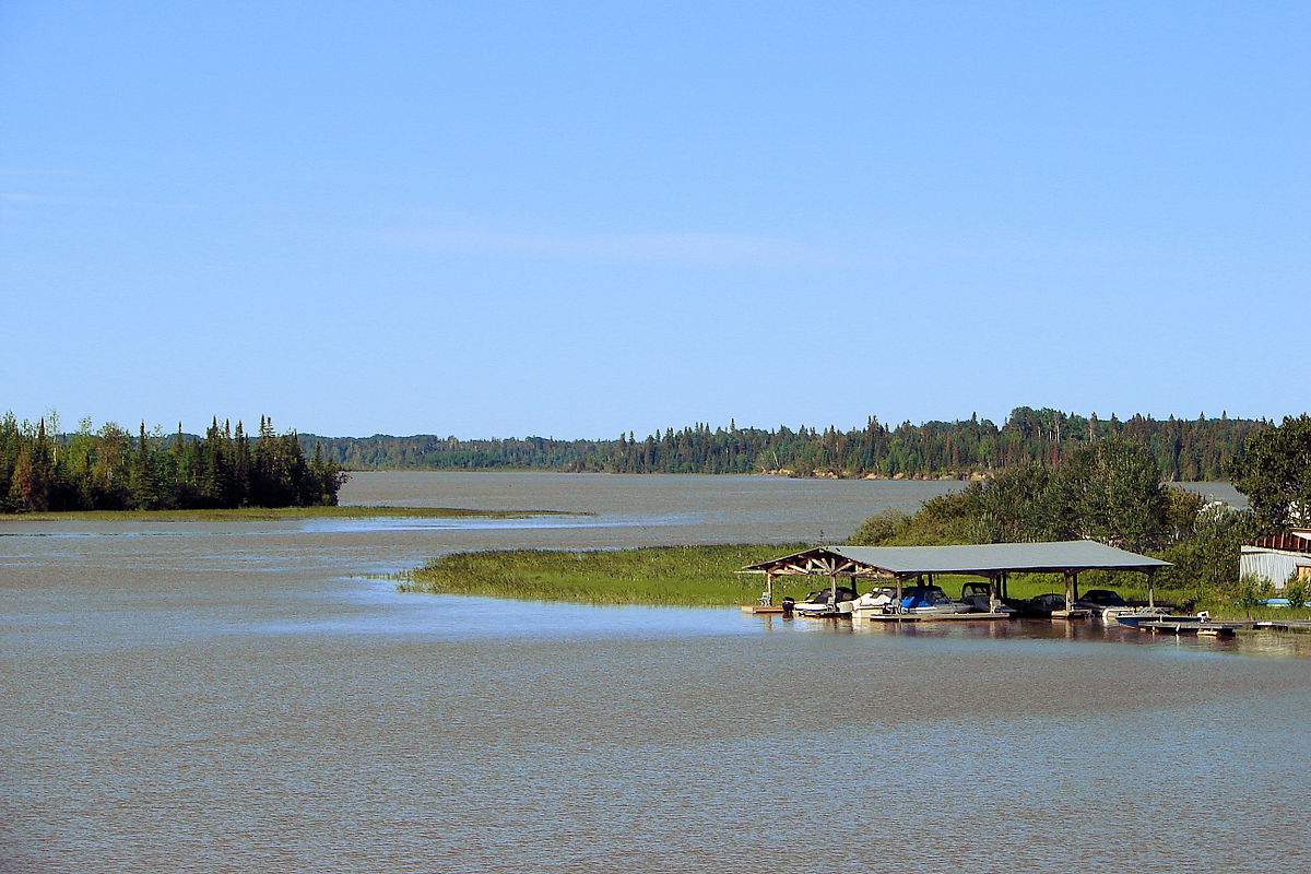 Prince George Canada >> Frederick House River - Wikipedia