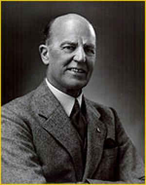 Lyttelton by-election, 1933 - Image: Frederick W. Freeman
