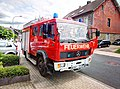 Freiwillige Feuerwehr Stadt Monschau, Mercedes 917 Bild 1.jpg