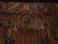 Frescos from St. Nicholas of Varoš 0103.JPG