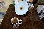 Fresh coffee, fresh start at Kabul's Gratitude Café 150920-F-HF922-033.jpg