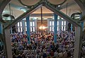 Friday Prayer at Baitul Mukarram Mosque 07.jpg