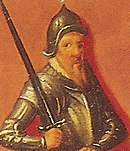 Friedrich I. von Brandenburg