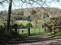 From Spring Hill, Battramsley, Looking towards Shirley Holms - geograph.org.uk - 395959.jpg