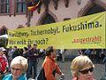 Fukushima mahnt... (Frankfurt).jpg