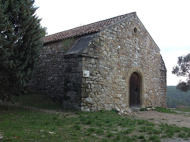 Monument historique à Fuveau