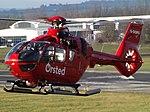 G-DORS Eurocopter EC135 Helicopter (Babcock Mission Critical Services Onshore Ltd) (31737772267).jpg