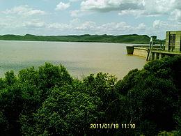 Gariep Dam Wikipedia