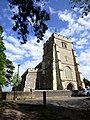 GOC Tring & Wendover Woods 131 St Peter and St Paul's Church, Tring (34563133170).jpg