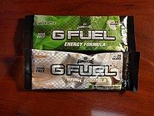 G Fuel - Wikipedia